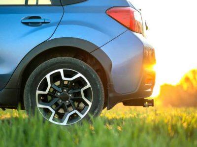 bigstock-Close-Up-Of-Blue-Off-Road-Car--366962242